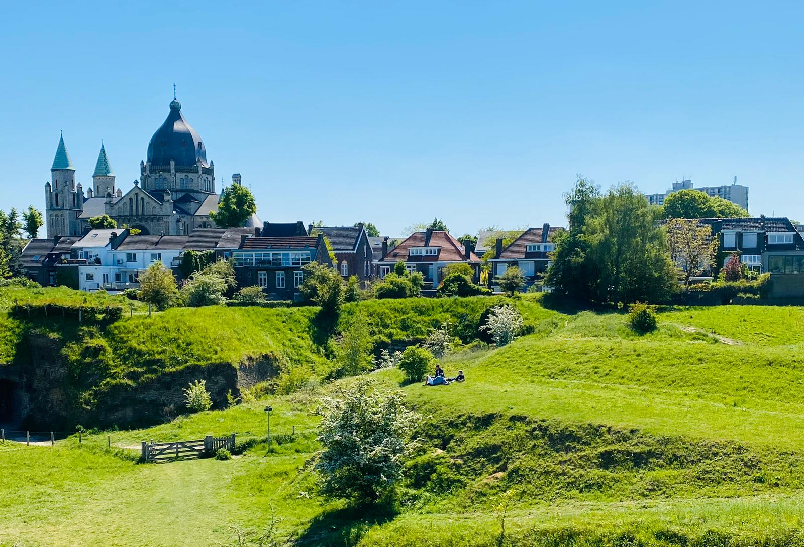 Scenic Spots in and around Maastricht