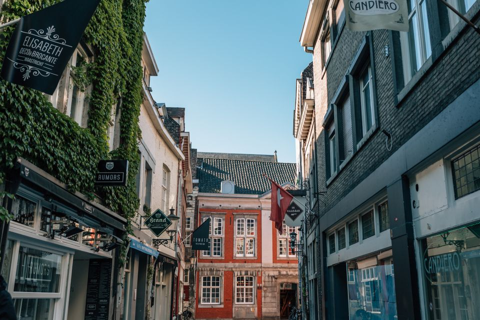 Seven Deadly Sins When Moving to Maastricht