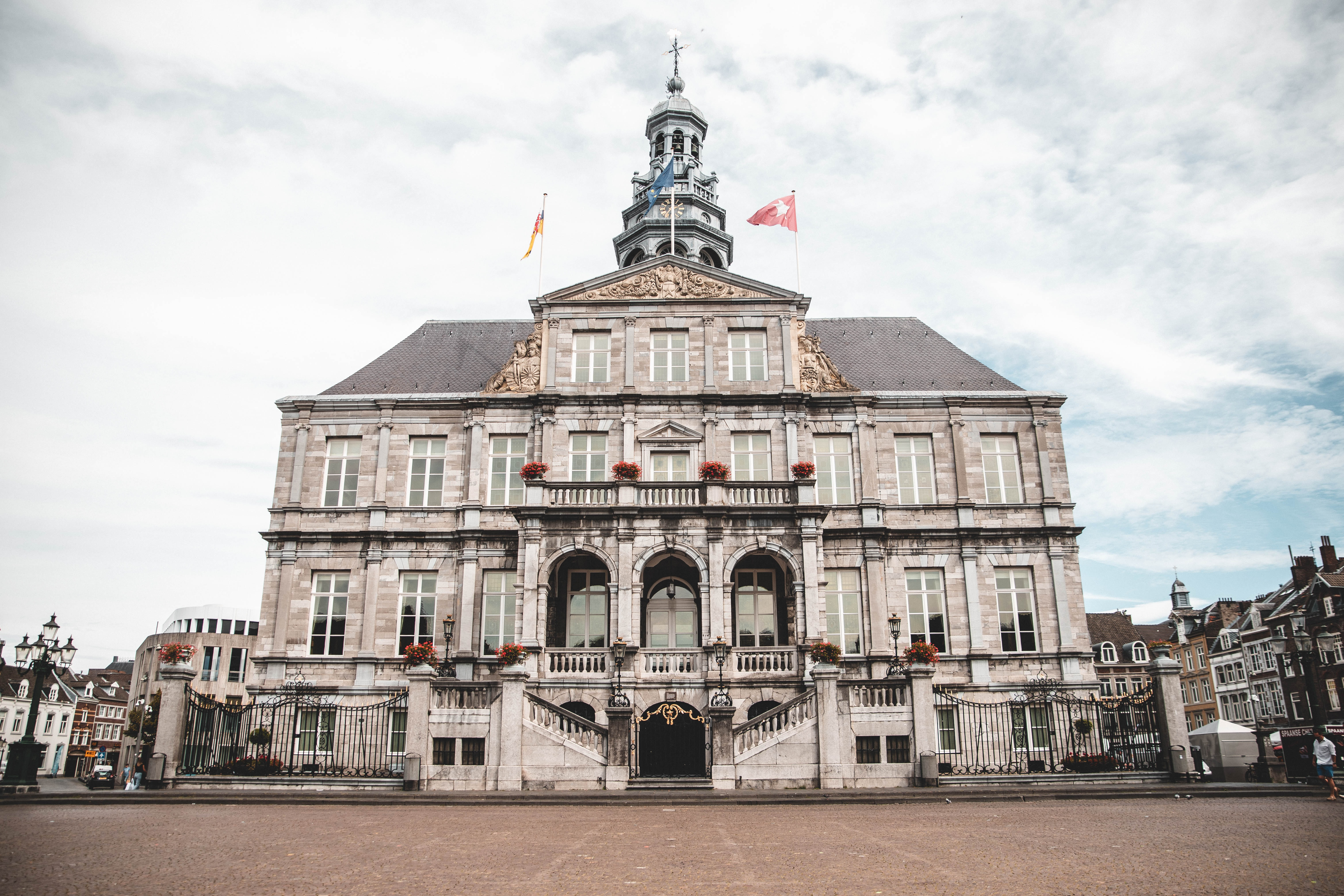 Message from the Mayor of Maastricht regarding noise nuisance